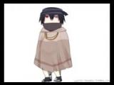 САкура и САске учиха пара из аниме наруто!