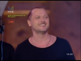 Swanky Tunes - Lost on You / Day By Day (День Рождения МузТВ Pre-Party) 07.10.2018