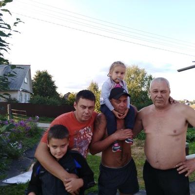 Колян Катаев