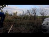 Как вытянуть авто из грязи одному. Лебёдка из дерева