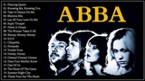 Abba Greatest Hits Full Album - Best Of Abba Songs Playlist