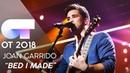BED I MADE - JOAN GARRIDO | Gala 4 | OT 2018