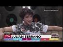 Julián Serrano en La Hormiga Imperial C5N (04⁄05⁄17) HD.