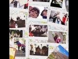 H&M Kids - Прогулки по городу
