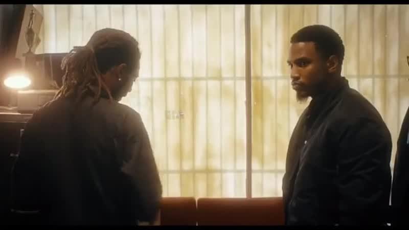 Trey Songz, Fetty Wap - Sneek Peek from BloodBrother Movie 11302018