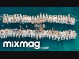 Deep House presents: CLAPTONE at The Yacht Week, Croatia [DJ Live Set HD 1080]