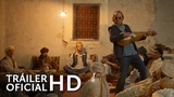 ROCK THE KASBAH con Bill Murray y Kate Hudson. Tr