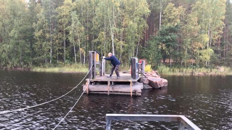 2018-09-22 - Repovesi (Suomi)