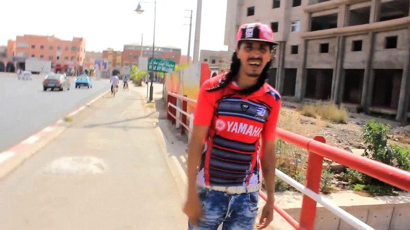 Habas 34 ::.. Doukha ..::: street 34 rap Maghribe Ait melloul Agadir