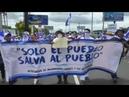 Никарагуа меж двух огней