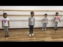 Детские современные танцы для детей