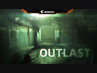 РОЗЫГРЫШ 10$ НА STEAM | Outlast