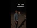 Sebastian Danzig Instagram Story