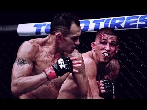 Tony Ferguson vs Anthony Pettis UFC229 HIGHLIGHTS