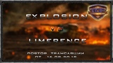 Limerence vs Explosion TOF Dream Team. 16.8.2018
