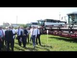 Репортаж недели #149: Грудью за Грудинина. Как в одном селе в Татарстане победил коммунизм