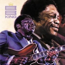 B.B. King альбом King Of The Blues: 1989