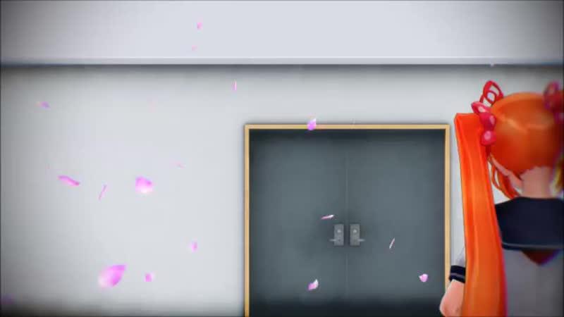 [MMD] Cake - Yandere Simulator - Rivals.mp4