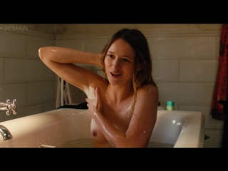 Laetitia Dosch, Christa Theret Nude - Gaspard va au mariage (2017) HD 1080p Watch Online