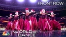 Fabulous Sisters Front Row Qualifiers World of Dance 2018 Digital Exclusive