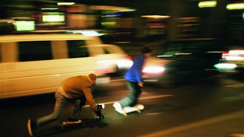 Steffen Grap - Berlin Bound