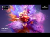 Rimsky - Loudly   Record Dance Label