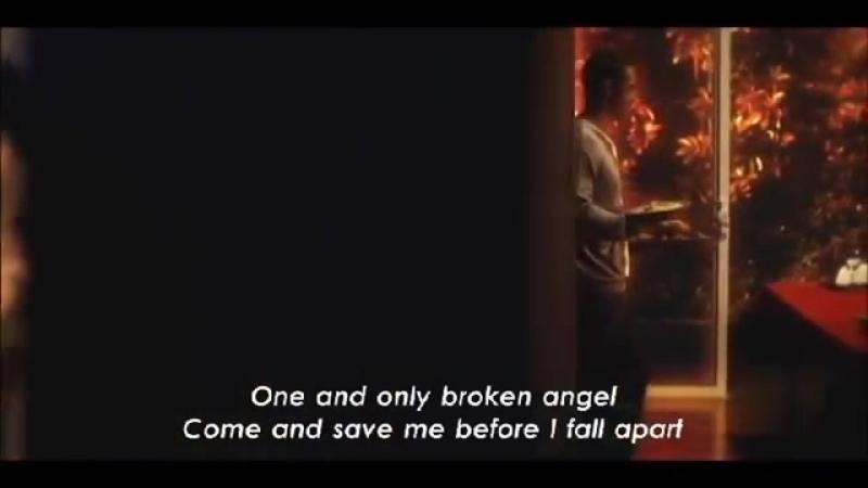 Broken Angel - Arash feat. Helena (Full English Version Lyrics)