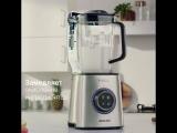 Вакуумный блендер для смузи | Philips Vacuum Blender v4