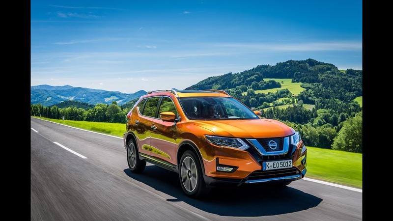 Yeni Nissan X-Trail: dünyanın en çok satan SUV otomobili genel bakış