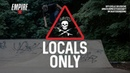 Titus Locals Only Competition 2018 Köln