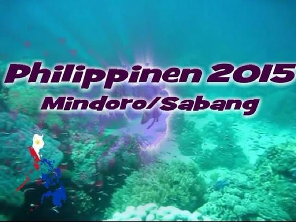 Mindoro Sabang | Philippinen | Cocktail Divers | Puerto Galera | Tauchen