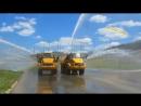 سيارة رش الشوارع بالماء_ سيارات الرش أحدث تكنولوجيا, من لندن, نيويورك, باريس, موسكو, .. والمزيد 1080p_30fps_H264-128kbit_AAC