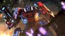 Transformers Fall of Cybertron Trailer 2 (But it's TF2 Dub)