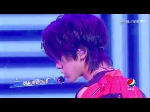 180719 潮音战纪 (Chao Yin Zhan Ji) - SEVENTEEN The8 (徐明浩) CLAP (Chinese version)