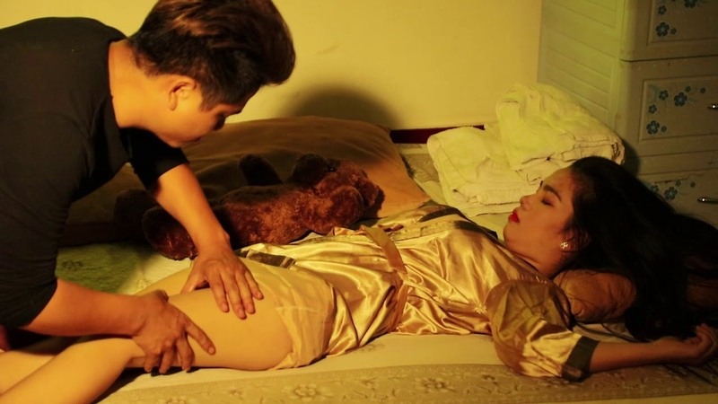 Healing Therapy Massage Relieving Stress and Restoring Beauty
