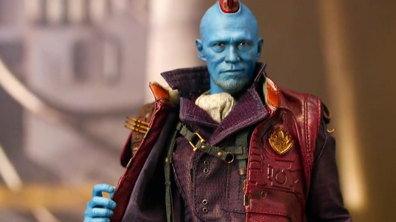 Hot Toys – Guardians of the Galaxy Vol.2 - 1/6th scale Yondu Collectible Figure