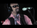 Fantastic Negrito In the Pines Live at WFUV