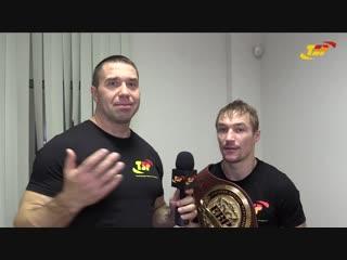 Павел МАЛИКОВ первое интервью после победы (нокаут по печени) над соперником из Филиппин!
