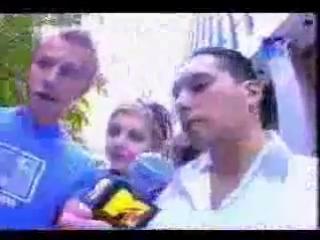 ДеЦл и ШеFF на RMA 2000