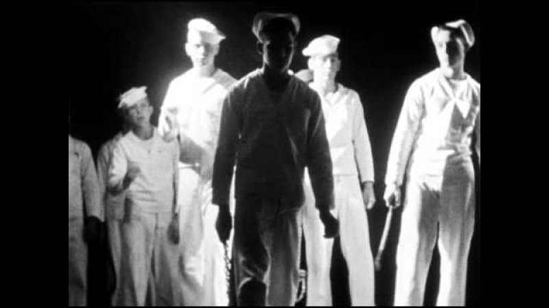 Fireworks - Kenneth Anger (1947).