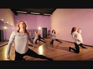 Lapsley - Tell Me the Truth | Хореография - Ася Гурина | Школа Танцев Alexis Dance Studio