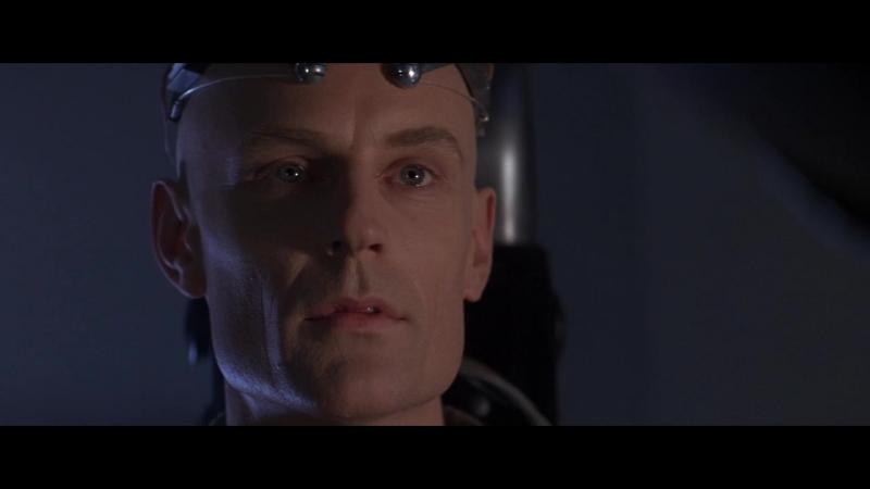 Газонокосильщик 2 За пределами киберпространства 1996