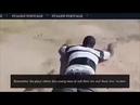 فيديو مسرب يظهر تحضير إرهابيي الخوذ البي 159