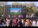 Танцуй Россия и Севастополь Международный день танца на ПРИМОРСКОМ бульваре 29 04 2018