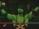 SmackDown! 28.09.2000 «Мировой рестлинг» на канале СТС «Всемирная федерация рестлинга» World Wrestling Federation