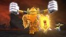 Набор LEGO NEXO KNIGHTS 70338 Генерал Магмар Абсолютная сила