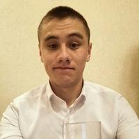 Анкета Аймырза Муртазин