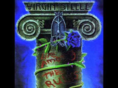 Virgin Steele - Cry forever