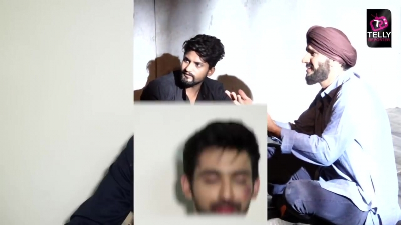 Kaleerein _ Vivaan In Jail, Gets Into Fight With Jailers _ Arjit Taneja Intervie