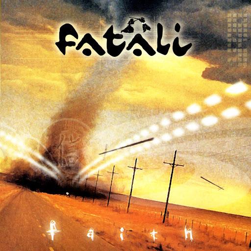 Fatali альбом Faith